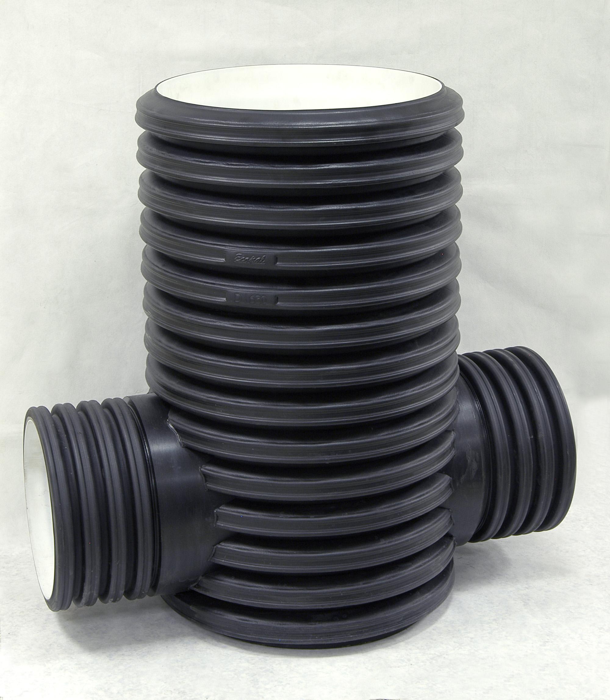 полімерні труби