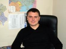 Борушевський Богдан Ярославович